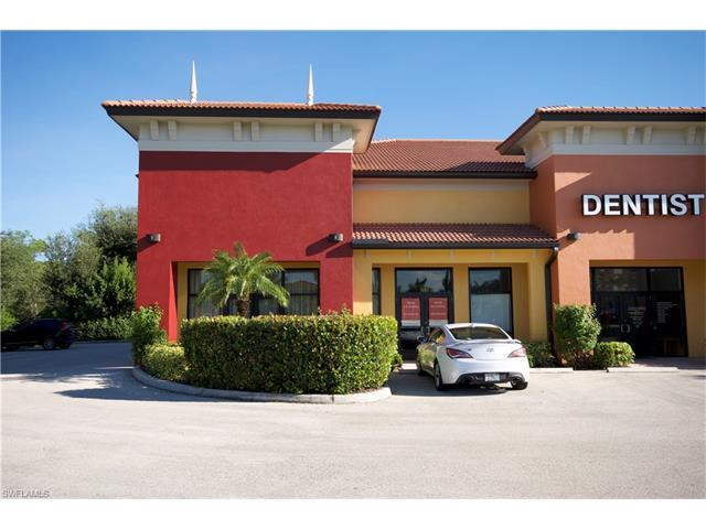 3545 Pine Ridge Rd, Naples, FL 34109 (#216061871) :: Homes and Land Brokers, Inc