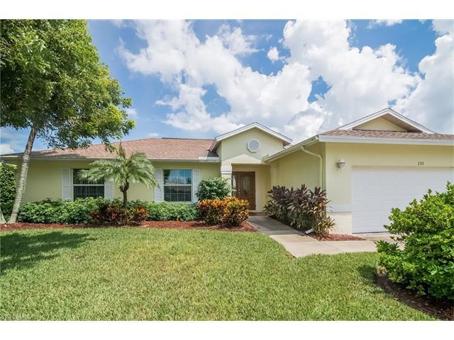 153 Saxon St, Marco Island, FL 34145 (#216061891) :: Homes and Land Brokers, Inc