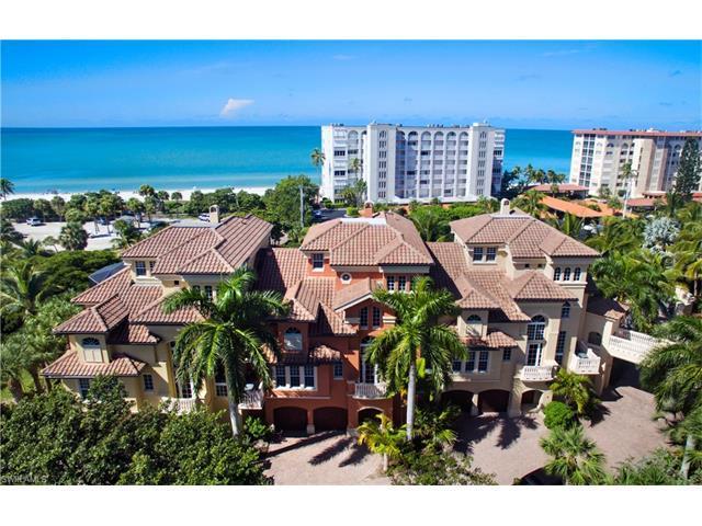 25961 Hickory Blvd #2, Bonita Springs, FL 34134 (MLS #216061912) :: The New Home Spot, Inc.