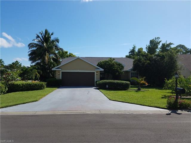 6778 Buckingham Ct, Naples, FL 34104 (MLS #216061923) :: The New Home Spot, Inc.