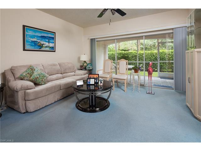 1044 Woodshire Ln B103, Naples, FL 34105 (MLS #216061965) :: The New Home Spot, Inc.