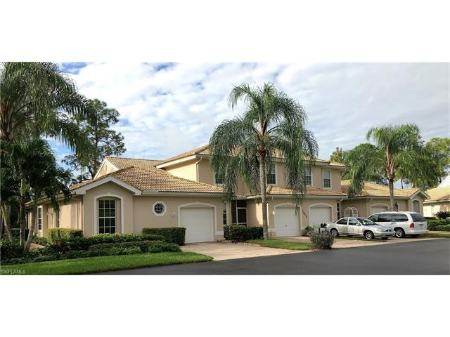 7645 Meadow Lakes Dr #902, Naples, FL 34104 (#216061977) :: Homes and Land Brokers, Inc