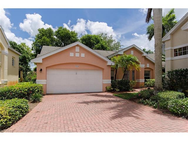 3316 Rosinka Ct, Naples, FL 34112 (#216061991) :: Homes and Land Brokers, Inc