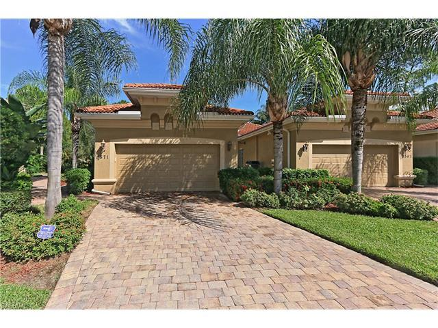 8571 Chase Preserve Dr, Naples, FL 34113 (MLS #216062003) :: The New Home Spot, Inc.