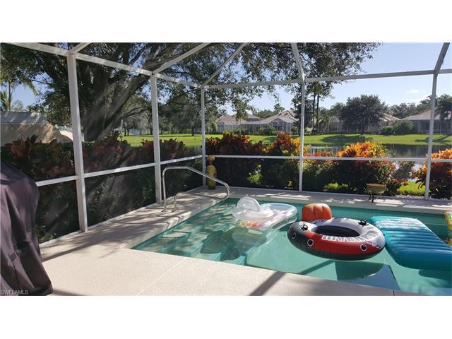 5768 Drummond Way, Naples, FL 34119 (MLS #216062020) :: The New Home Spot, Inc.