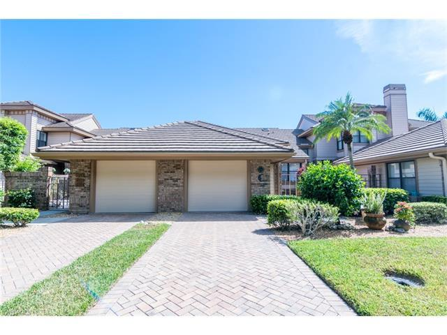 4026 Crayton Rd C-4, Naples, FL 34103 (MLS #216062044) :: The New Home Spot, Inc.