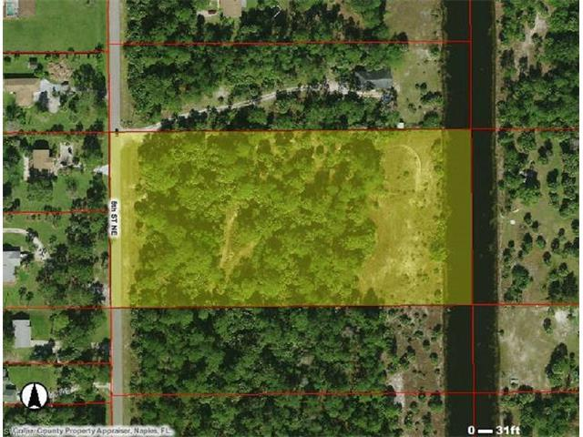440 8th St NE, Naples, FL 34120 (#216062073) :: Homes and Land Brokers, Inc