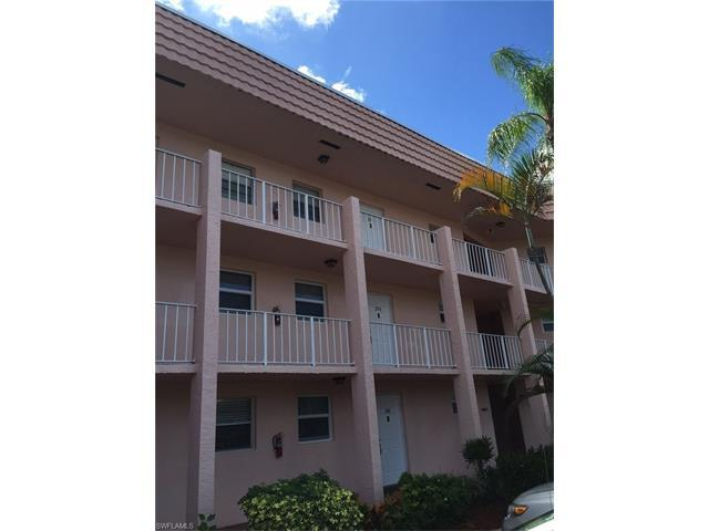 400 Forest Lakes Blvd #306, Naples, FL 34105 (MLS #216062075) :: The New Home Spot, Inc.