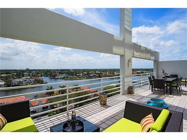 4751 Gulf Shore Blvd N #1003, Naples, FL 34103 (#216062106) :: Homes and Land Brokers, Inc
