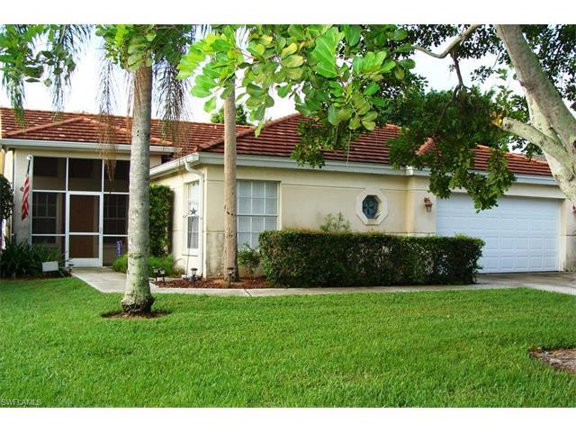 2286 Mill Stream Ct, Naples, FL 34109 (#216062131) :: Homes and Land Brokers, Inc