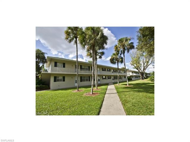 3325 Airport Pulling Rd N I8, Naples, FL 34105 (MLS #216062214) :: The New Home Spot, Inc.