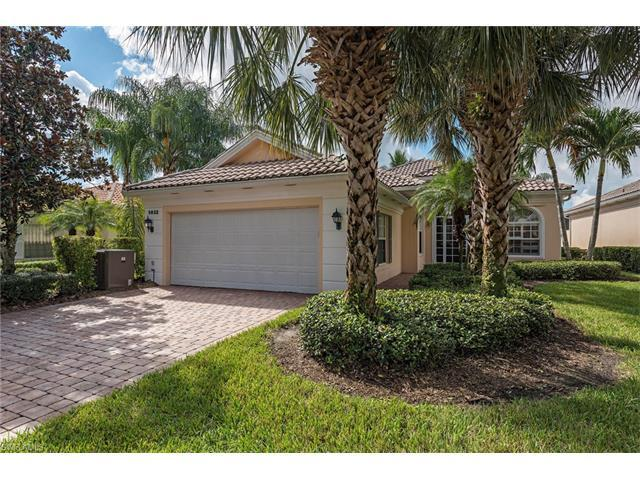 5032 Jarvis Ln, Naples, FL 34119 (#216062234) :: Homes and Land Brokers, Inc