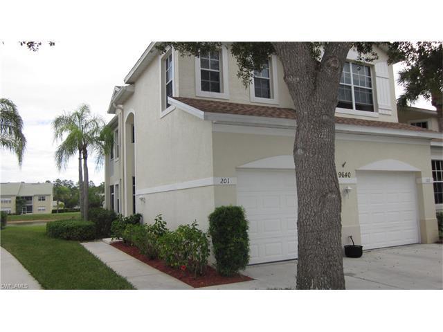 9640 Village View Blvd #201, Bonita Springs, FL 34135 (MLS #216062284) :: The New Home Spot, Inc.
