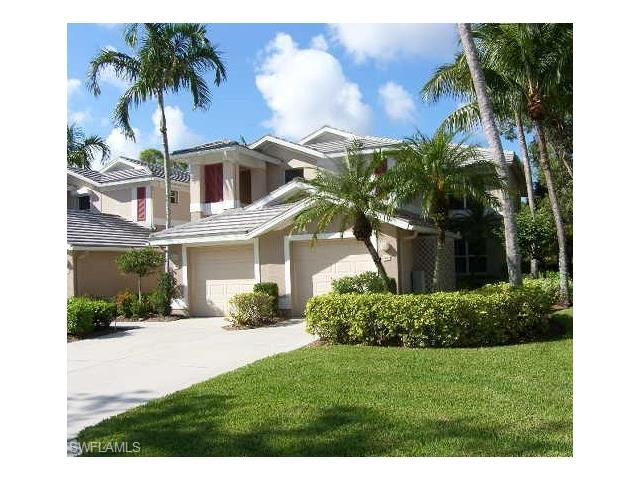 793 Carrick Bend Cir #103, Naples, FL 34110 (MLS #216062314) :: The New Home Spot, Inc.