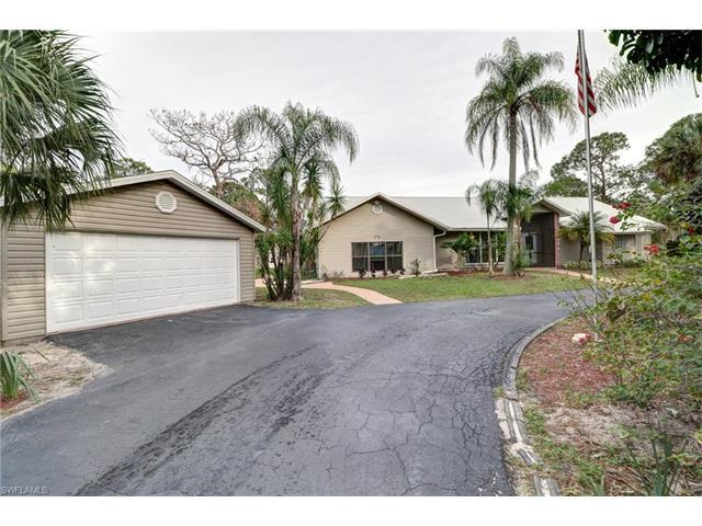 1260 27th St SW, Naples, FL 34117 (MLS #216062340) :: The New Home Spot, Inc.