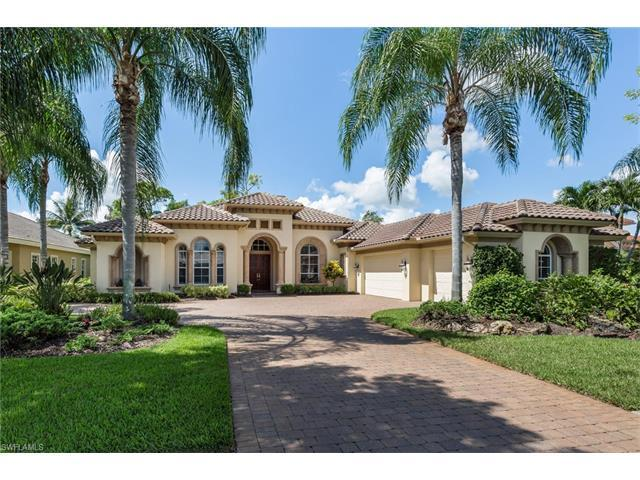 2753 Olde Cypress Dr, Naples, FL 34119 (MLS #216062341) :: The New Home Spot, Inc.
