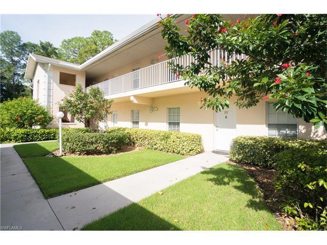 3225 Cypress Glen Way #110, Naples, FL 34109 (#216062377) :: Homes and Land Brokers, Inc
