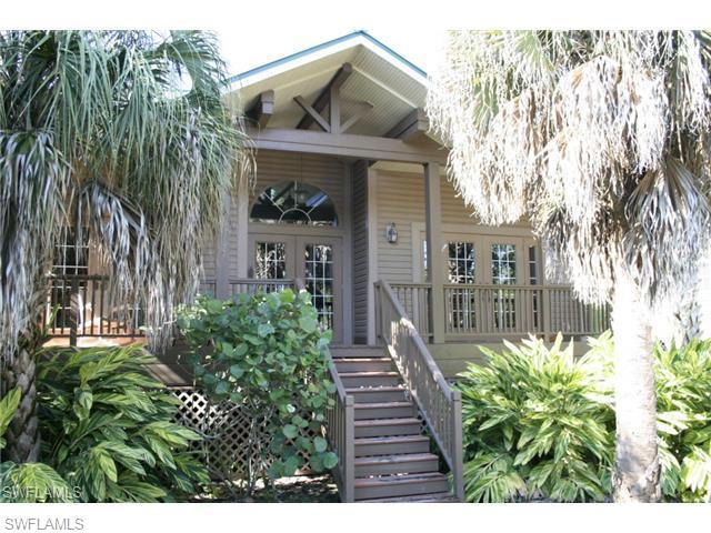327 N Storter Ave #27, Everglades City, FL 34139 (#216062382) :: Homes and Land Brokers, Inc