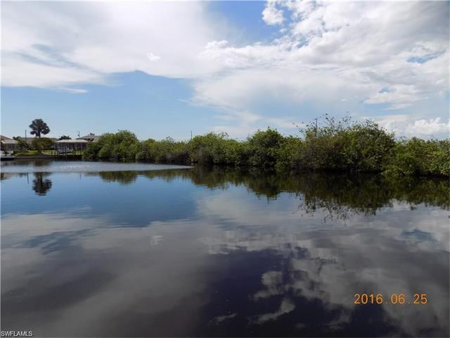 3416 NW 6th St, Cape Coral, FL 33993 (#216062420) :: Homes and Land Brokers, Inc