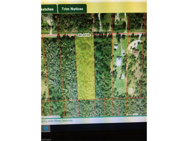 35th Ave NW, Other, FL 34120 (#216062524) :: Homes and Land Brokers, Inc