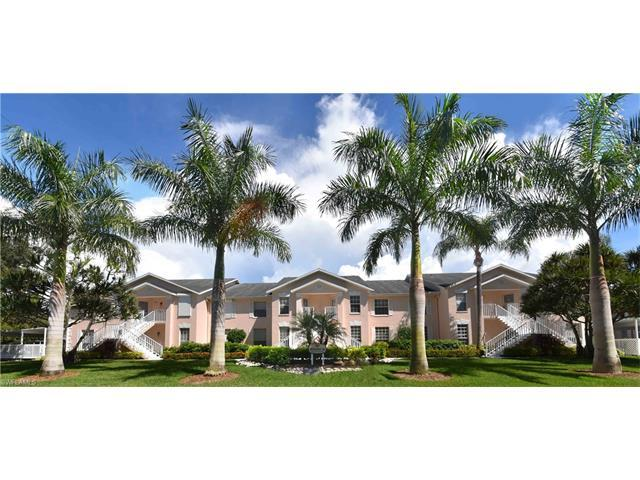 790 Wiggins Lake Dr #106, Naples, FL 34110 (MLS #216062539) :: The New Home Spot, Inc.