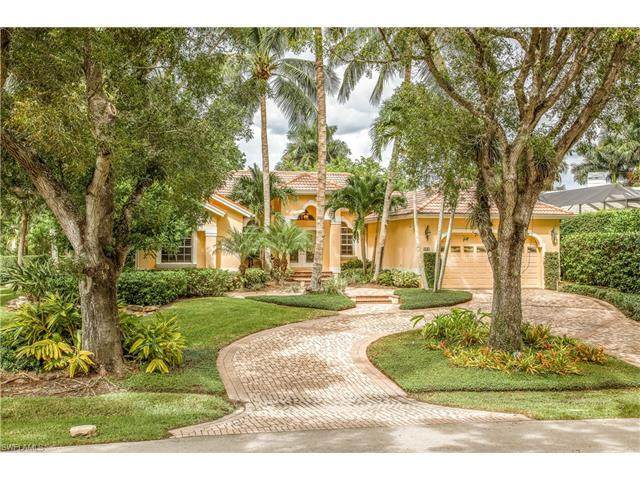 121 3rd Ave N, Naples, FL 34102 (MLS #216062550) :: The New Home Spot, Inc.