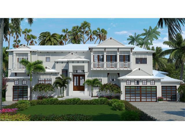 204 Topanga Dr, Bonita Springs, FL 34134 (MLS #216062568) :: The New Home Spot, Inc.