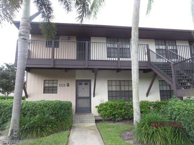 5308 Treetops Dr H-204, Naples, FL 34113 (MLS #216062619) :: The New Home Spot, Inc.