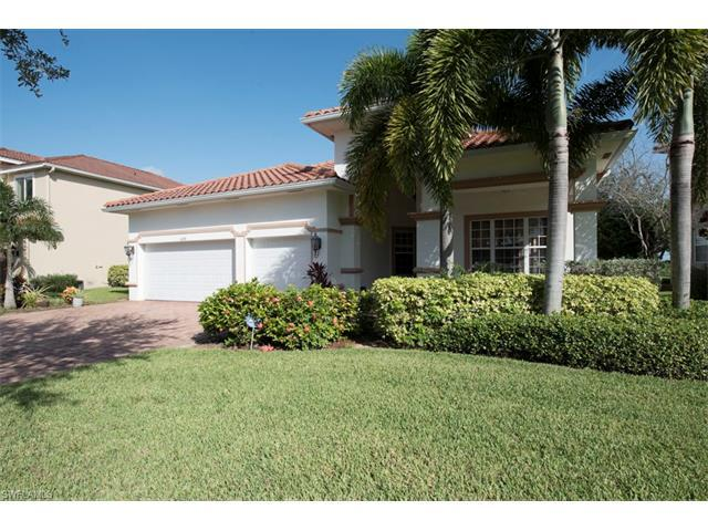 1699 Sarazen Pl, Naples, FL 34120 (MLS #216062657) :: The New Home Spot, Inc.