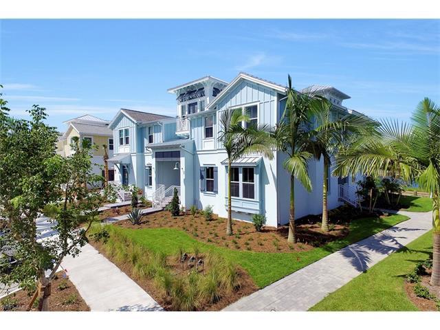 6549 Dominica Dr #202, Naples, FL 34113 (MLS #216062746) :: The New Home Spot, Inc.