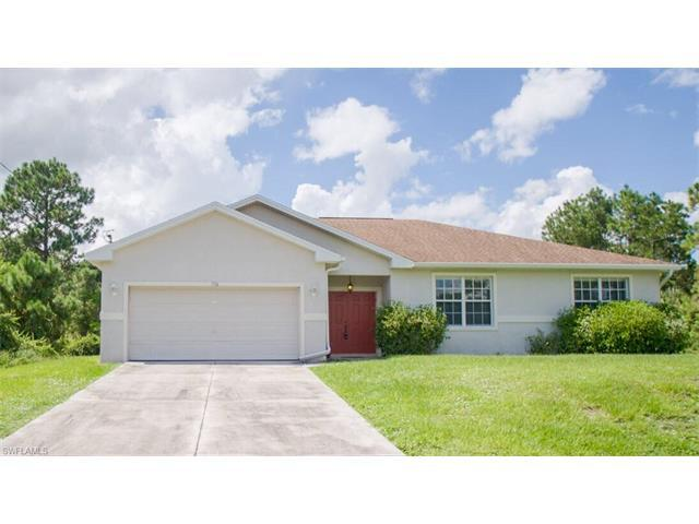 506 Flamingo Ave S, Lehigh Acres, FL 33974 (MLS #216062763) :: The New Home Spot, Inc.