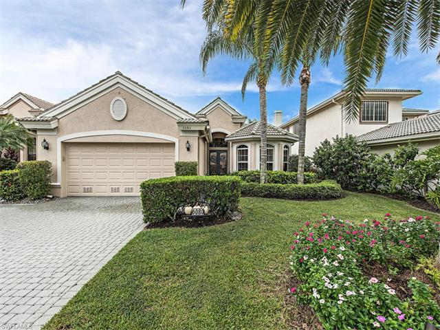 6080 Fairway Ct, Naples, FL 34110 (#216062819) :: Homes and Land Brokers, Inc