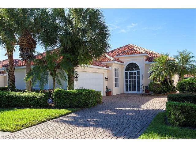 3448 Donoso Ct, Naples, FL 34109 (MLS #216062860) :: The New Home Spot, Inc.