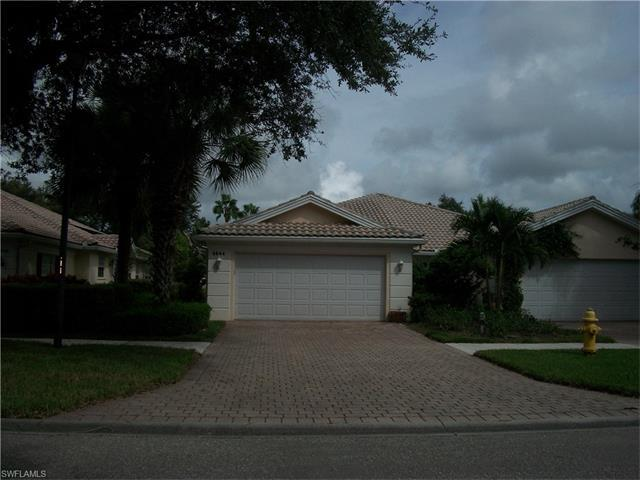 5544 Islandwalk Cir, Naples, FL 34119 (#216062879) :: Homes and Land Brokers, Inc