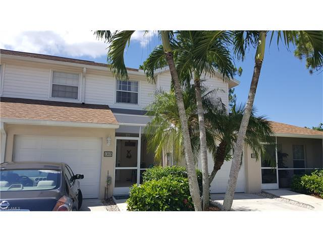 360 Dover Pl #1303, Naples, FL 34104 (#216062897) :: Homes and Land Brokers, Inc