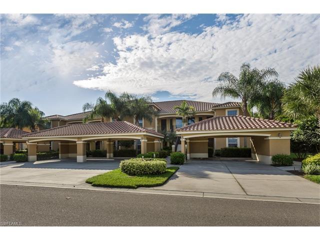28442 Altessa Way #203, Bonita Springs, FL 34135 (MLS #216062908) :: The New Home Spot, Inc.