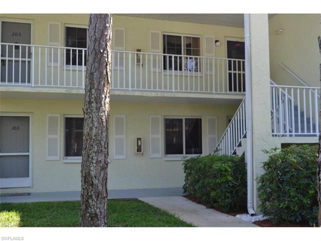 740 Augusta Blvd E104, Naples, FL 34113 (MLS #216062921) :: The New Home Spot, Inc.