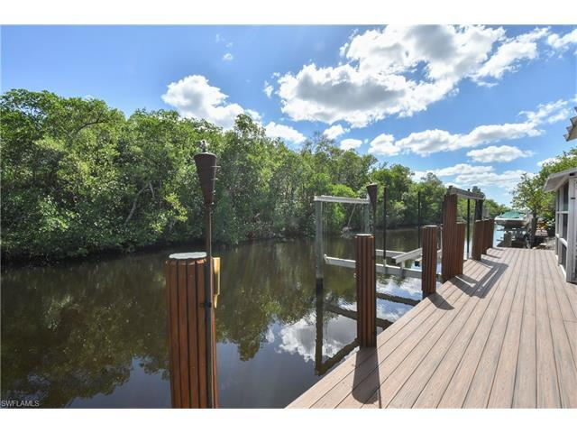 616 Collier Ave, Everglades City, FL 34145 (MLS #216062936) :: The New Home Spot, Inc.