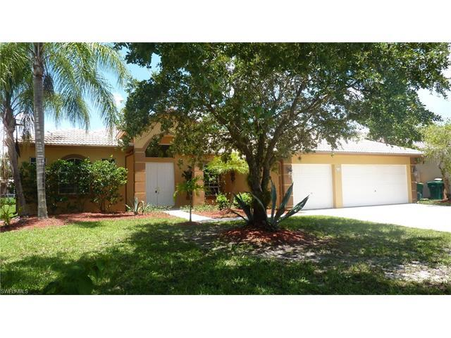 714 Grand Rapids Blvd, Naples, FL 34120 (MLS #216062955) :: The New Home Spot, Inc.