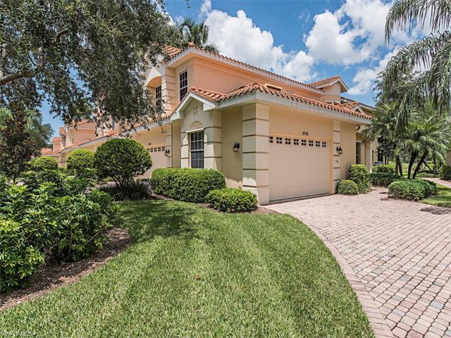 4940 Westchester Ct #3704, Naples, FL 34105 (MLS #216062973) :: The New Home Spot, Inc.