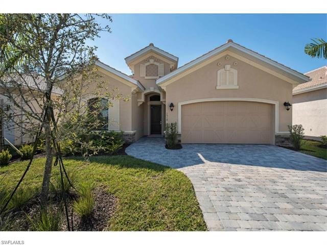 1606 Serrano Cir, Naples, FL 34105 (MLS #216062986) :: The New Home Spot, Inc.