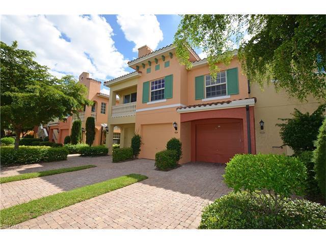 8557 Via Garibaldi Cir #104, Estero, FL 33928 (MLS #216063004) :: The New Home Spot, Inc.