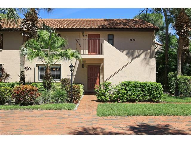 3243 Horse Carriage Way #13, Naples, FL 34105 (#216063016) :: Homes and Land Brokers, Inc
