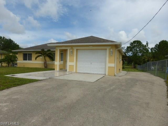3745 Randall Blvd, Naples, FL 34120 (#216063077) :: Homes and Land Brokers, Inc