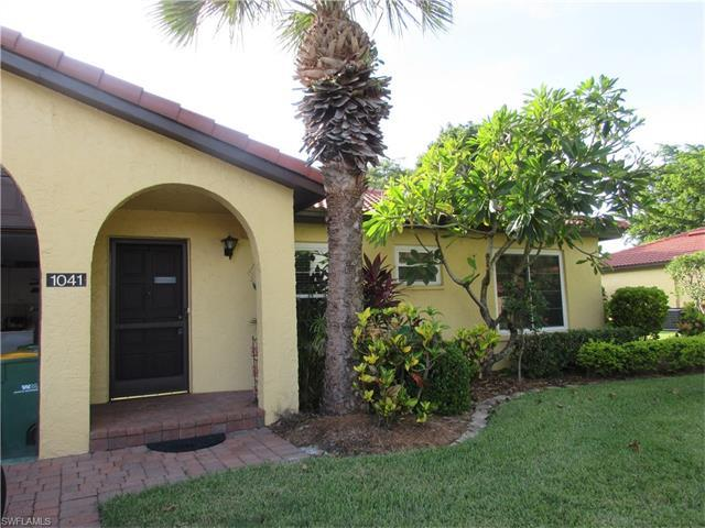 1041 Forest Lakes Dr 7-D, Naples, FL 34105 (#216063158) :: Homes and Land Brokers, Inc