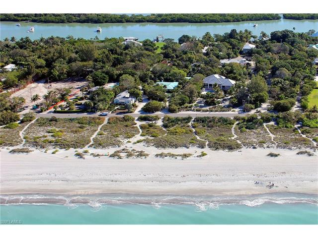 16177 Captiva Dr, Captiva, FL 33924 (#216063176) :: Homes and Land Brokers, Inc