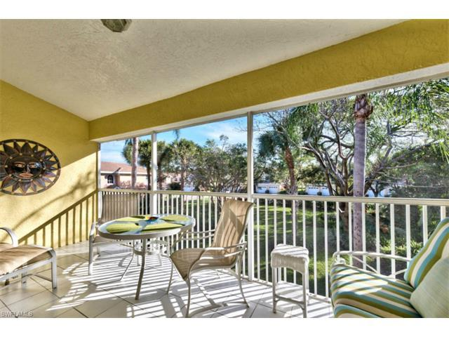 3535 Windjammer Cir #2002, Naples, FL 34112 (#216063204) :: Homes and Land Brokers, Inc