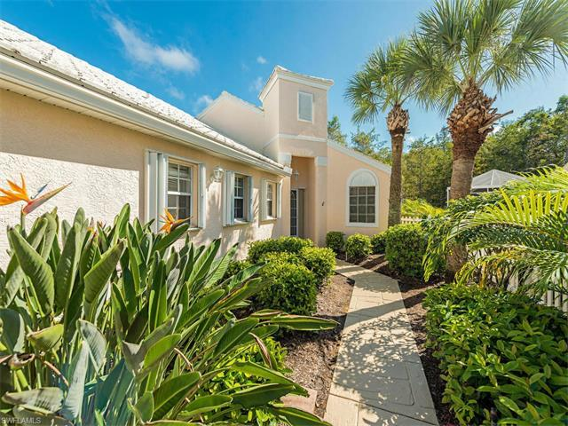 1299 Silverstrand Dr, Naples, FL 34110 (#216063255) :: Homes and Land Brokers, Inc
