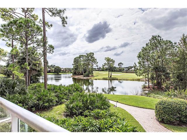 2630 Grey Oaks Dr N B-15, Naples, FL 34105 (#216063293) :: Homes and Land Brokers, Inc