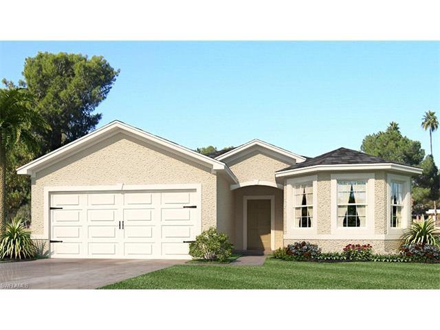 2220 SW 19th Pl, Cape Coral, FL 33991 (MLS #216063336) :: The New Home Spot, Inc.